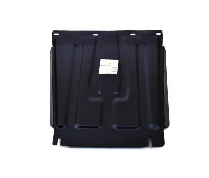 Защита кпп ALFeco для Nissan (alf1506st)