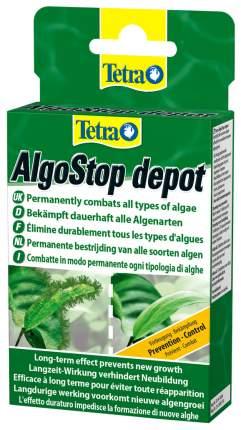 Средство для авкариума Tetra  AlgoStop Depot, 12 таб