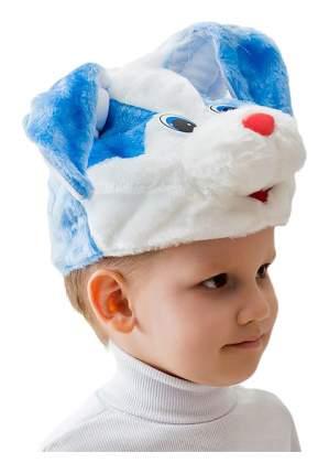 Карнавальная шапка Кролик мальчик, 54-56 см 1140