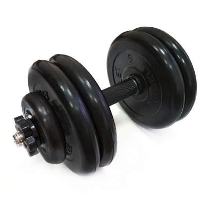 Гантель разборная MB Barbell Atlet 25 кг