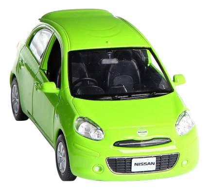 Коллекционная модель Nissan March RMZ City 554011 1:32