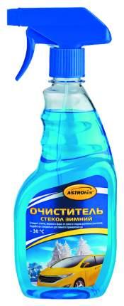 Очиститель для стекол ASTROhim 500мл 525г AC139