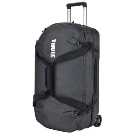 Дорожная сумка Thule 3203451 серая 35 x 40 x 70