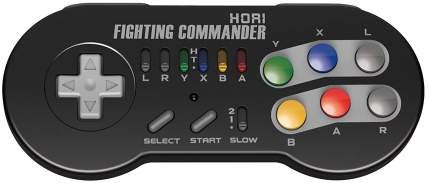 Геймпад Hori NCS-001U Black