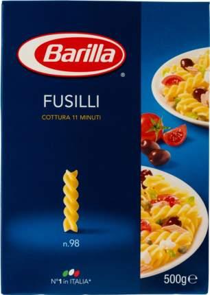 Макаронные изделия Barilla fusilli 500 г