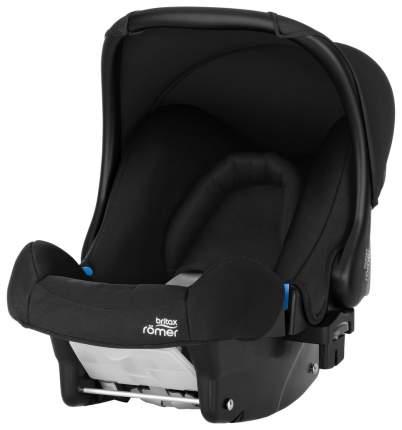 Автолюлька Britax Romer Baby-Safe цв.черный гр.0+