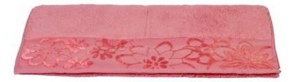 Банное полотенце Hobby Home Textile розовый