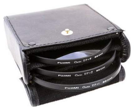 Светофильтр Fujimi Close UP Set +1+2+4 72 мм