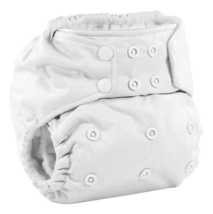 Многоразовый подгузник 3-16 кг, Onesize Fluff Kanga Care