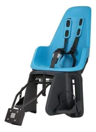Детское велокресло Bobike One Maxi 1P Bahama Blue