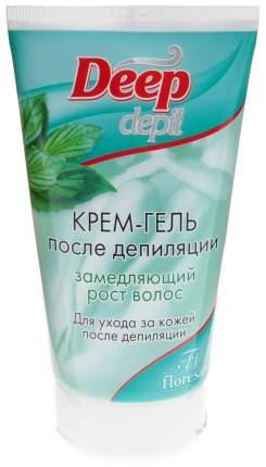 Крем-гель, замедляющий рост волос Floresan Deep Depil