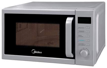 Микроволновая печь соло Midea AM820CUK-S silver