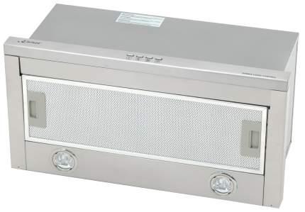 Вытяжка встраиваемая Kaiser EA 642 Silver