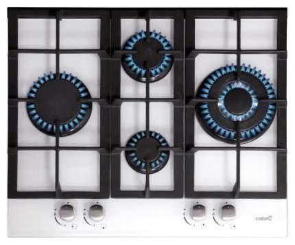 Встраиваемая варочная панель газовая CATA LCI 631 A WH/A White