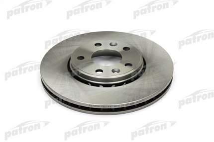 Тормозной диск PATRON PBD1945