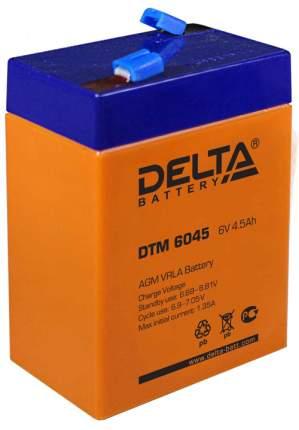 Аккумулятор для ИБП Delta DTM 6045