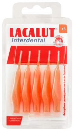 Ершик для зубов Lacalut Interdental XS
