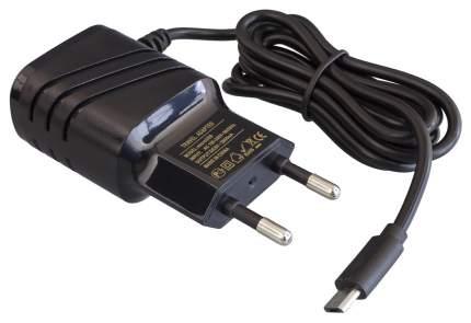 Сетевое зарядное устройство Navitoch microUSB 2A Black