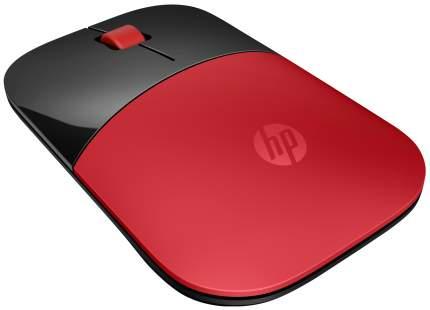 Беспроводная мышка HP Z3700 R Red/Black (V0L82AA)