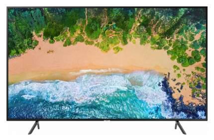 4K UHD Телевизор Samsung UE49NU7100U