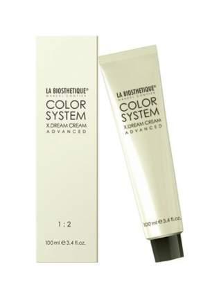 Осветлитель для волос La Biosthetique X.Dream Cream Advanced 100 мл