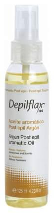 Масло арганы после депиляции Depilflax 100 125 мл