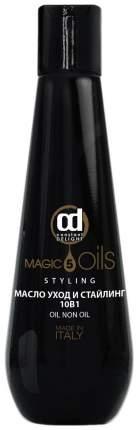 Масло для волос Constant Delight Масло уход и стайлинг 10 в 1 200 мл