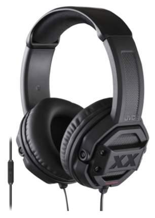 Наушники JVC HA-MR60X Black