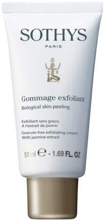 Пилинг для лица Sothys Biological Skin Peeling 50 мл
