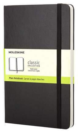 Блокнот Moleskine Classic Soft Pocket, Черный, в линейку