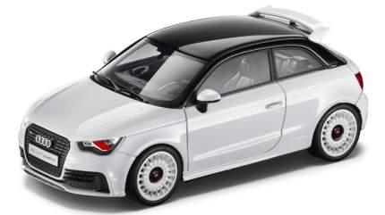 Коллекционная модель Audi 5011301013