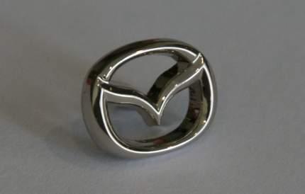 Металлический значок Mazda Pin Logo, 830077542