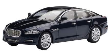 Коллекционная модель Jaguar JDCAXJCS