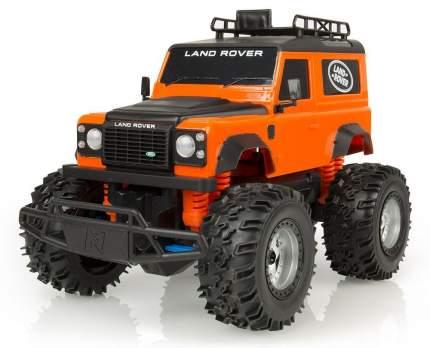 Коллекционная модель Land Rover LETY176ORA