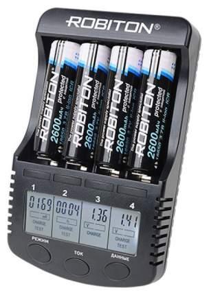 Зарядное устройство Robiton MasterCharger Pro 285-154