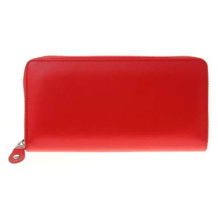 Кошелек женский QOPER Wallet red-rainbow