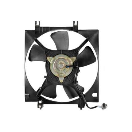 Вентилятор охлаждения двигателя Polcar 720823w2