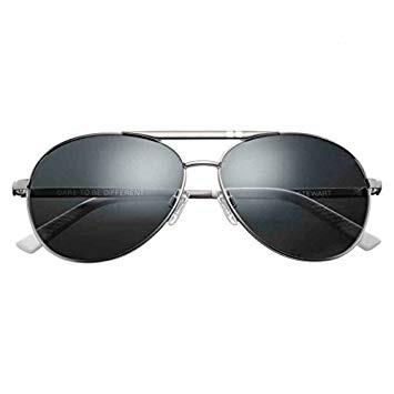 Солнцезащитные очки Mini 80252287871 Stewart unisex