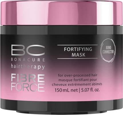 Маска для волос Schwarzkopf BONACURE New Fibre Force Fortifying Mask
