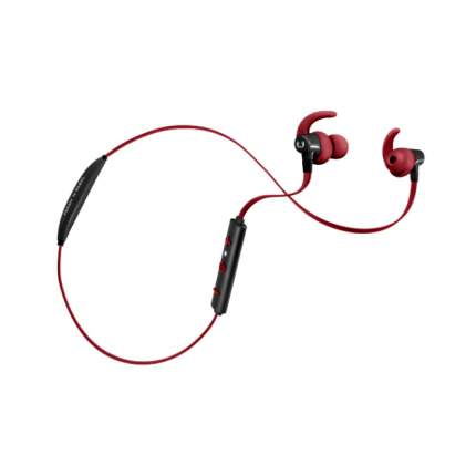 Наушники беспроводные Fresh 'n Rebel Lace Sports Wireless in-ear headphones Ruby