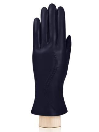 Перчатки женские Eleganzza IS7012 синие 8