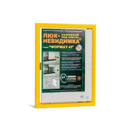 Ревизионный люк Практика формат КН 30-40