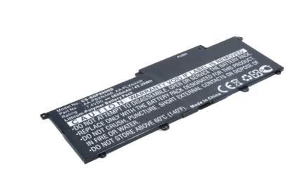 """Аккумулятор Pitatel """"BT-1808"""", для ноутбуков Samsung 900X3C/900X3E"""
