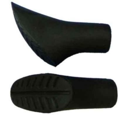 Универсальные резиновые наконечники для палок для скандинавской ходьбы