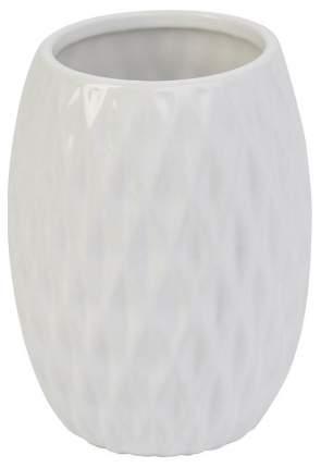 Стакан для зубных щёток Hoff Mirabel White