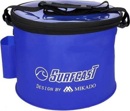 """Ёмкость рыболовная """"Mikado. Surfcadt 007"""""""