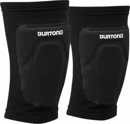 Наколенники Burton Basic Knee Pad True черные, XL