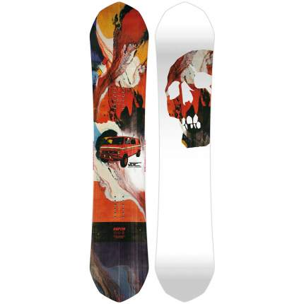 Сноуборд Capita Joc 2020, 151 см
