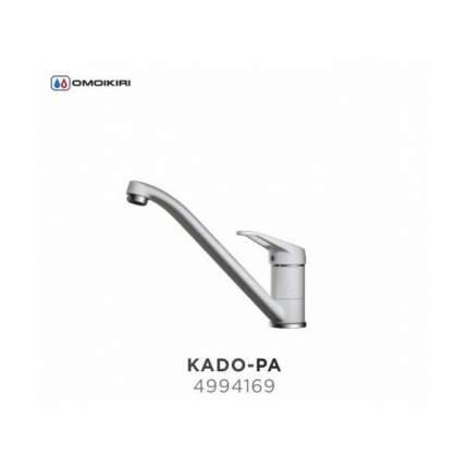 Смеситель OMOIKIRI Kado-PA