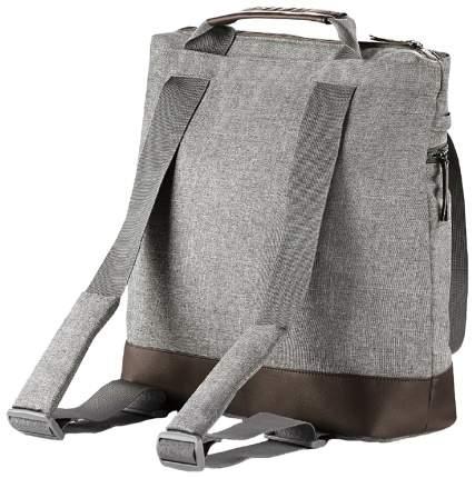 Сумка-рюкзак для коляски Inglesina Back Bag Iceberg Grey